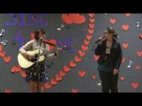 2012.03.20 Sing 4 LOve
